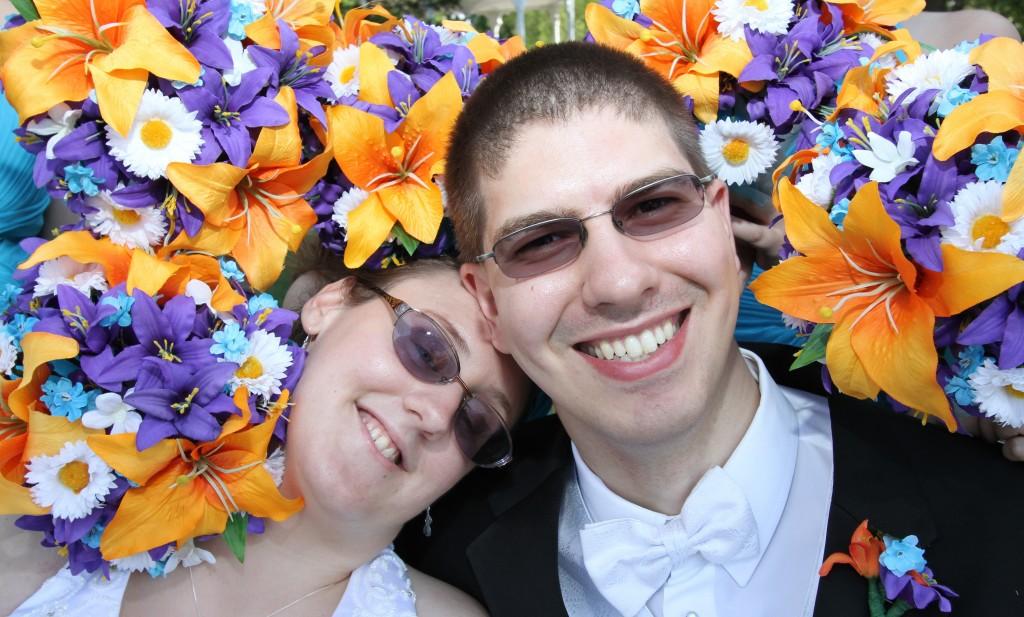Daniel Flucke Wedding