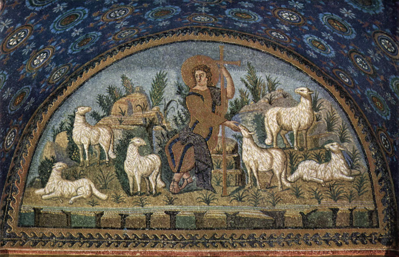 Sermon: The Lord is My Shepherd