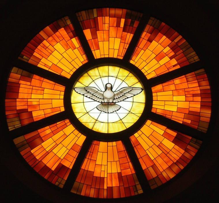 Pentecost Sermon: Waiting in the In-Between
