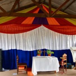 Sermon for February 7, 2016 – Tanzania and Spiritual Unity
