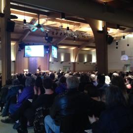 Renewing Worship Class Trip to St. Paul