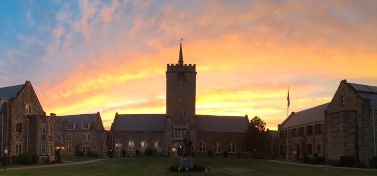 Seminary Senior Chapel Sermon – Credentials and Call