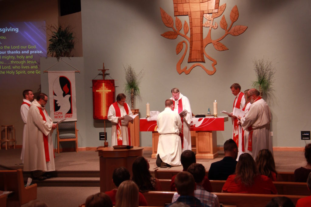 Ordination - 26
