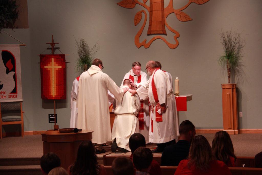 Ordination - 29