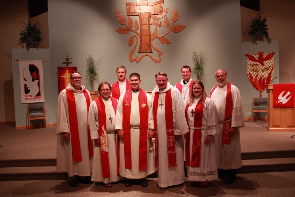 Ordination - 65