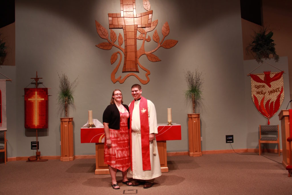 Ordination - 80