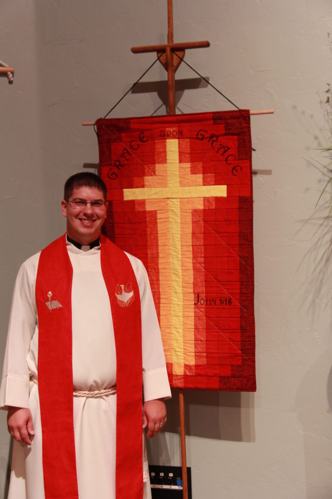 Ordination - 82