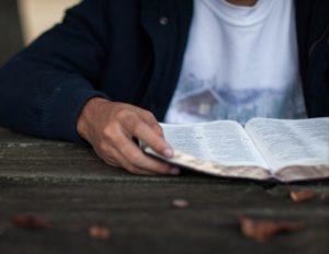 reading-the-bible-lightstock