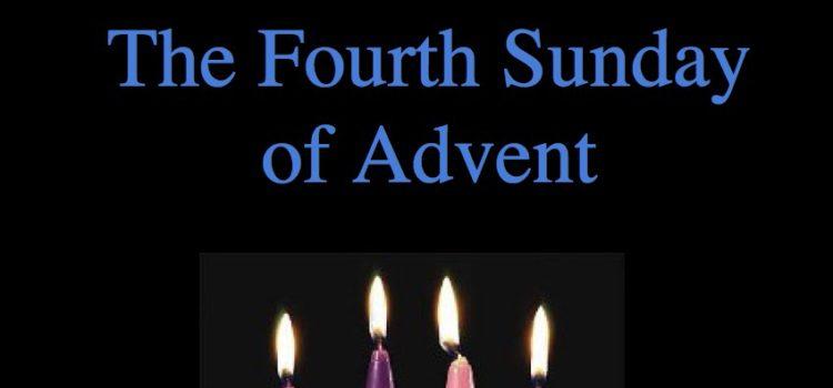 December 18 Sermon – John, Doubt, and Faith