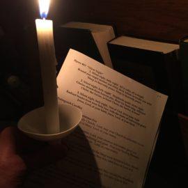 2016 Christmas Eve Sermon