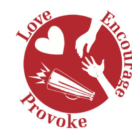 April 2017 Newsletter: Love, Encourage, Provoke