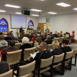 We Had Hoped – Road to Emmaus Sermon