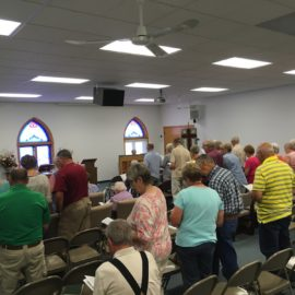 Citizens of the Kingdom – July 23 Sermon