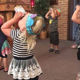 God-Sightings – Church Newsletter Column, August, 2017