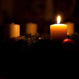 Advent 1: Tear Open the Heavens