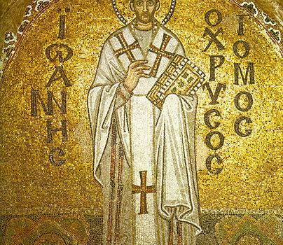 Christmas Day 2017: John Chrysostom